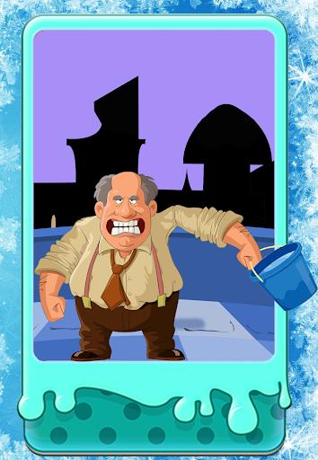 Ice bucket challenge game screenshot 1