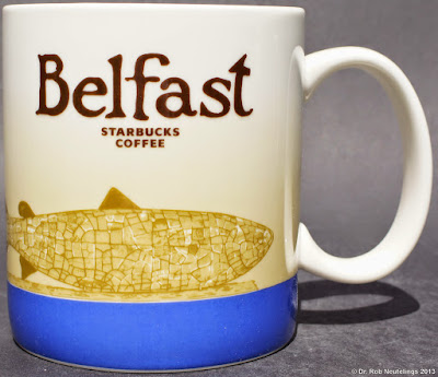 Northern Ireland - Belfast www.bucksmugs.nl