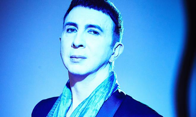 Marc Almond Net Worth, Income, Salary, Earnings, Biography, How much money make?