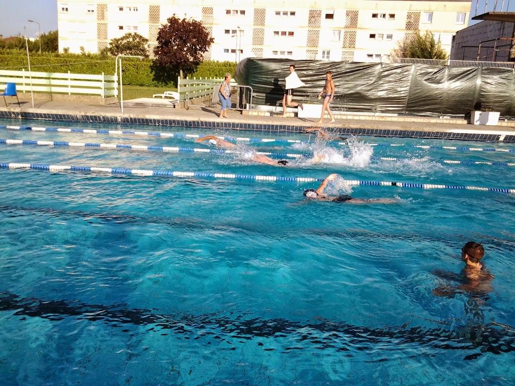 Equipe masters libourne natation - Piscine municipale libourne ...