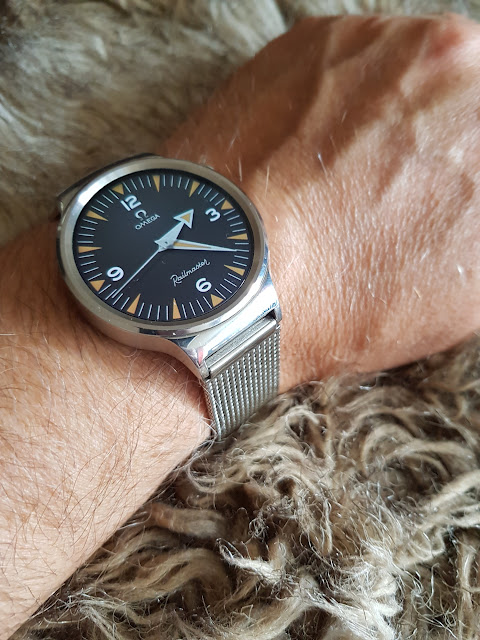 All about Watches - cover
