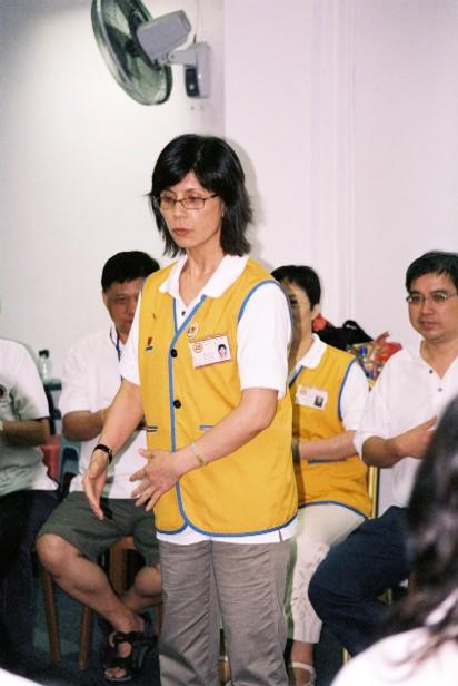 RDX - 1st RDX Program - Our volunteers - RDX-V031.JPG