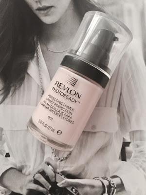 Revlon photoperfect primer - StyleBuzzUK