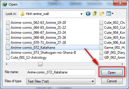 Hướng dẫn download nhiều file một lúc với IDM