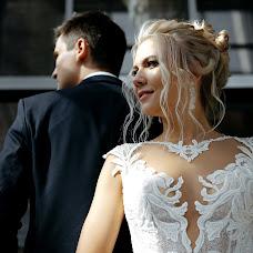 Wedding photographer Aleksandr Kiselev (Kiselev32). Photo of 17.09.2018