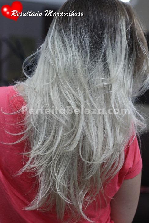 enze para cabelos descolorados, miracol resenha, miracol passo a passo, tratamento para cabelos descoloridos