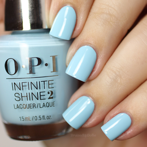 Opi Infinite Shine I Believe In Manicures