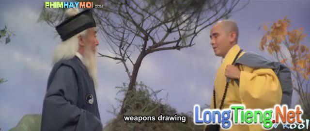 Xem Phim Thiếu Lâm Đại Sư - Shaolin Abbot - phimtm.com - Ảnh 1