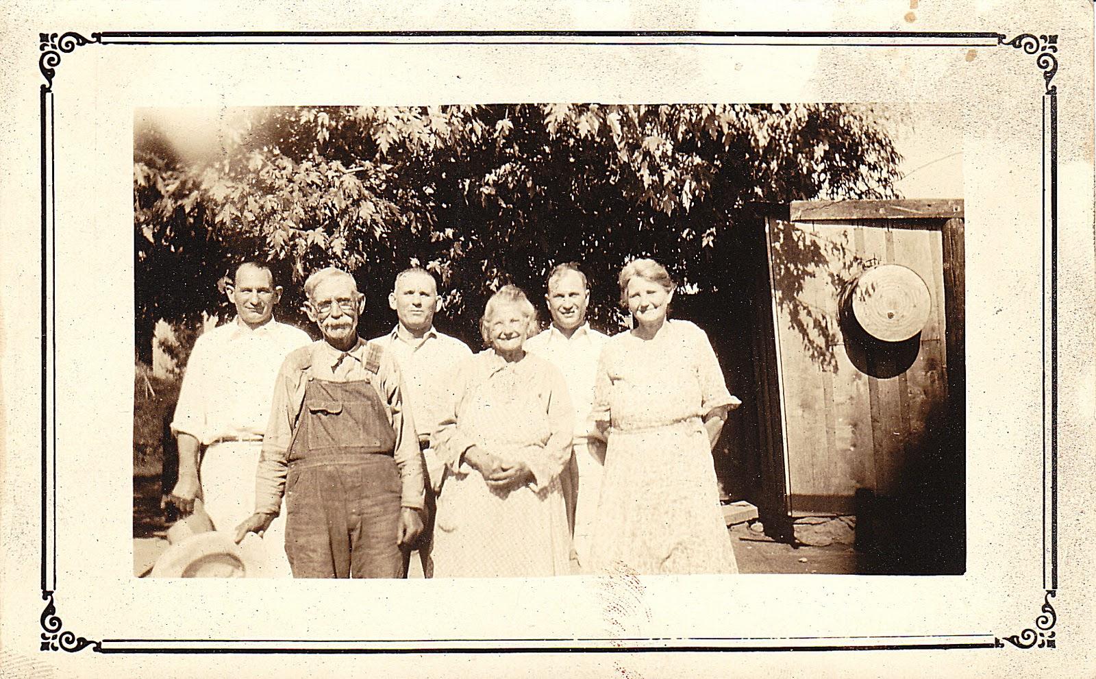 Francois Illas New Tradition: Louvier / D'Amour De Louviere Of Upper Louisiana!: D
