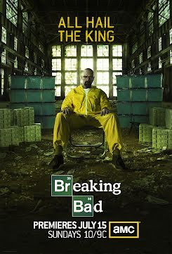 Breaking Bad - 5ª Temporada (2012 - 2013)