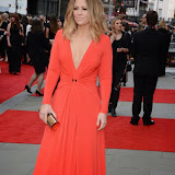 OIC - ENTSIMAGES.COM - Kimberley Walsh at the The Olivier Awards in London 12th April 2015  Photo Mobis Photos/OIC 0203 174 1069