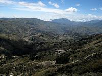 Quilotoa region