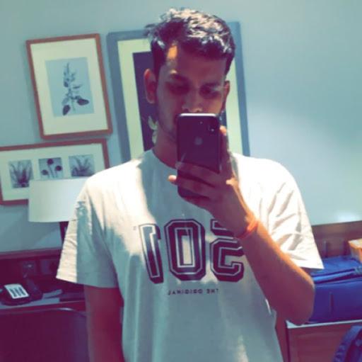 gravatar for Saurabh  Singh