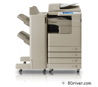 Get Canon iR-ADV 4245 Printers Driver and setting up