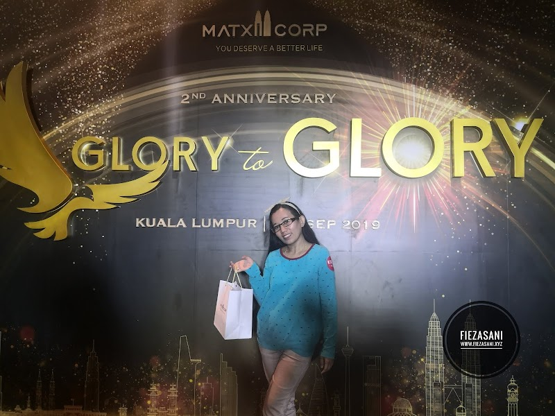 Matxi Corp Sambut Ulangtahun Ke-2 Dengan Masuk Ke Pasaran Malaysia