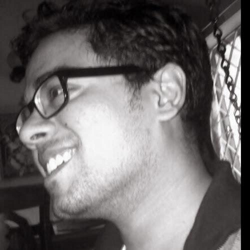 Vikram Profile Photo