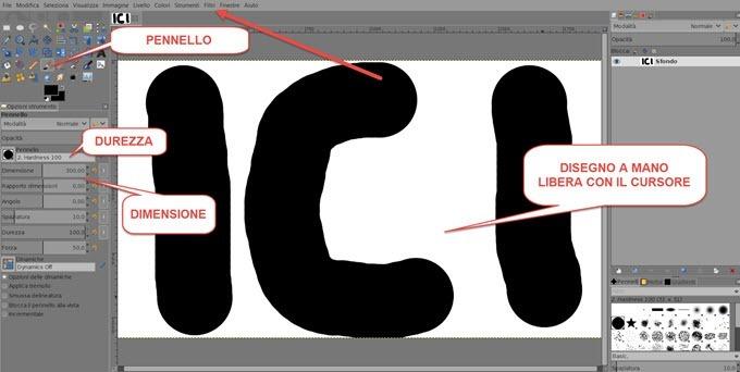 creare-disegno-gimp