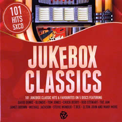 CD 101 Hits Jukebox Classics (5CD) Torrent