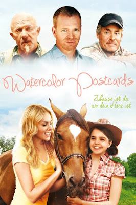 Watercolor Postcards (2013) BluRay 720p HD Watch Online, Download Full Movie For Free