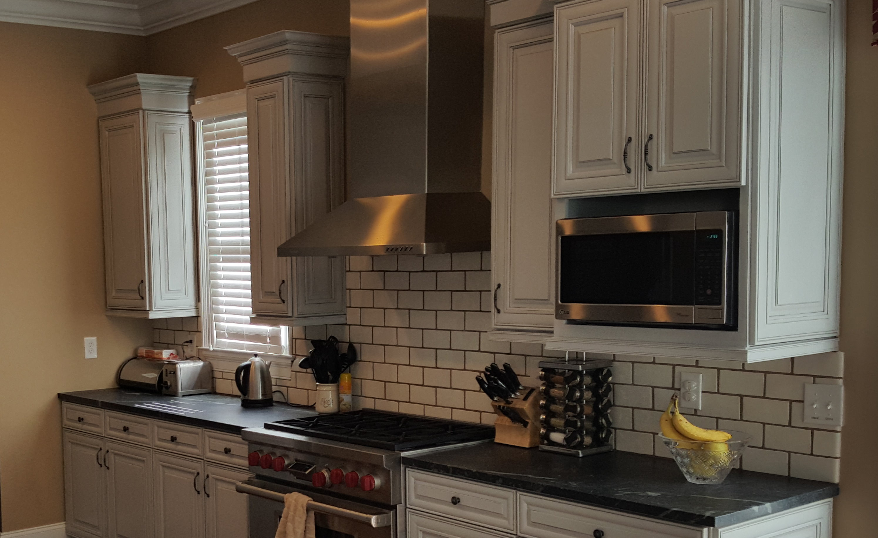 Refinish kitchen cabinets charlotte nc - Deitz Surface Detailing Kitchen And Bath Restoration Remodeling Alternative Google