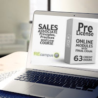 fl sales associate licensing course