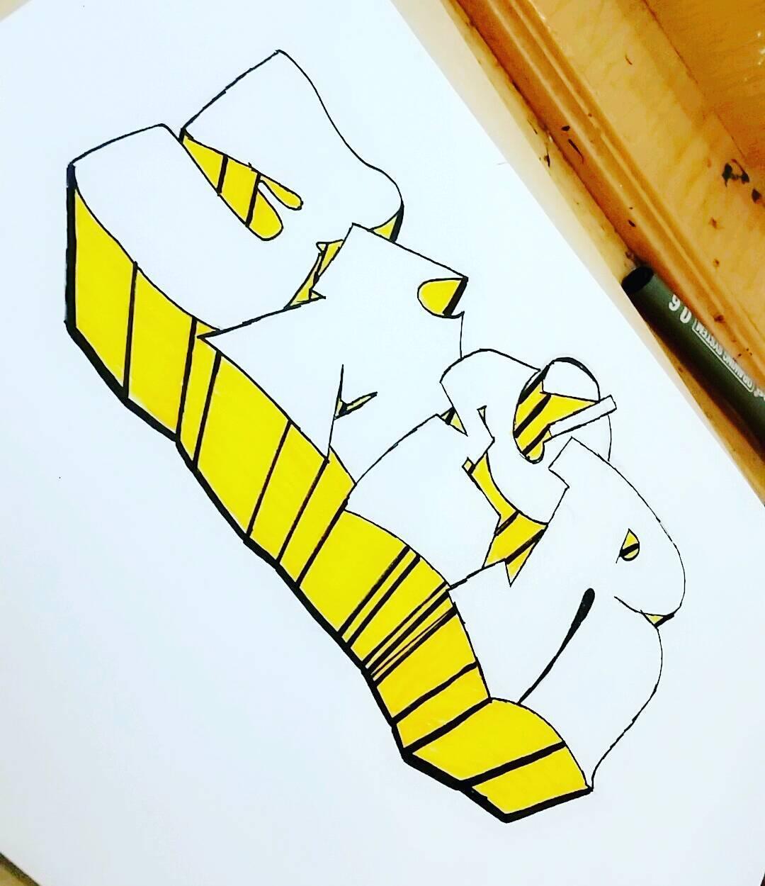 dibujos-lapiz-graffitis628