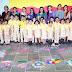 भाविप की शाखा शिवपुरी में संस्कृति सप्ताह के अंतर्गत हुए कई कार्यक्रम -विद्यालय में आयोजित की गई रंगोली प्रतियोगिता