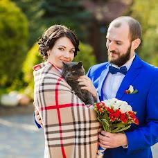 Wedding photographer Sergey Lesnikov (lesnik). Photo of 23.02.2016
