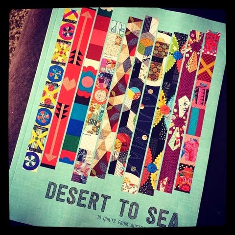 dessert to sea book