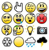 New Emoticon BBM v7.0.0.100 BETA