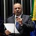 Após ser flagrado com dinheiro na cueca, Chico Rodrigues é afastado da vice-liderança do governo no Senado