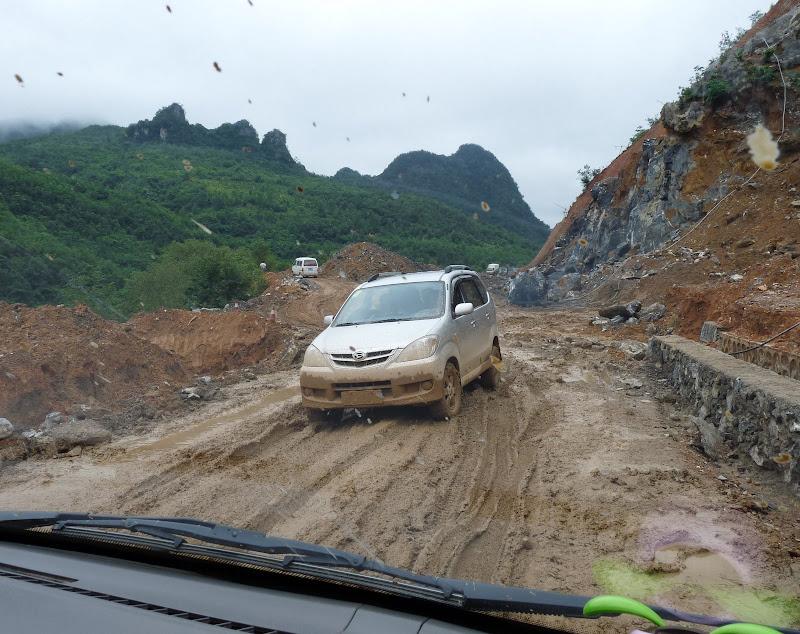 Chine.Yunnan Wen shan et BA MEI 1 - P1260858.JPG