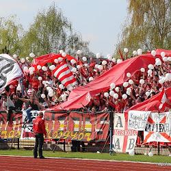 Nyíregyháza - DVTK 2011.04.17.