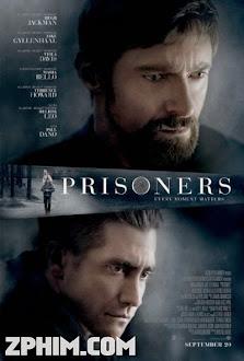 Lần Theo Dấu Vết - Prisoners (2013) Poster