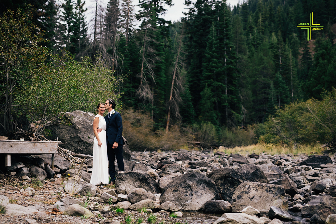 River Ranch Wedding