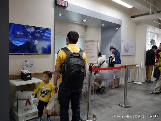 【景點】台北小米之家@中山捷運MRT行天宮站 : 台灣第一間米粉服務中心,還好不是為送修而生 中山區 區域 台北市 展演空間 捷運周邊 旅行 景點