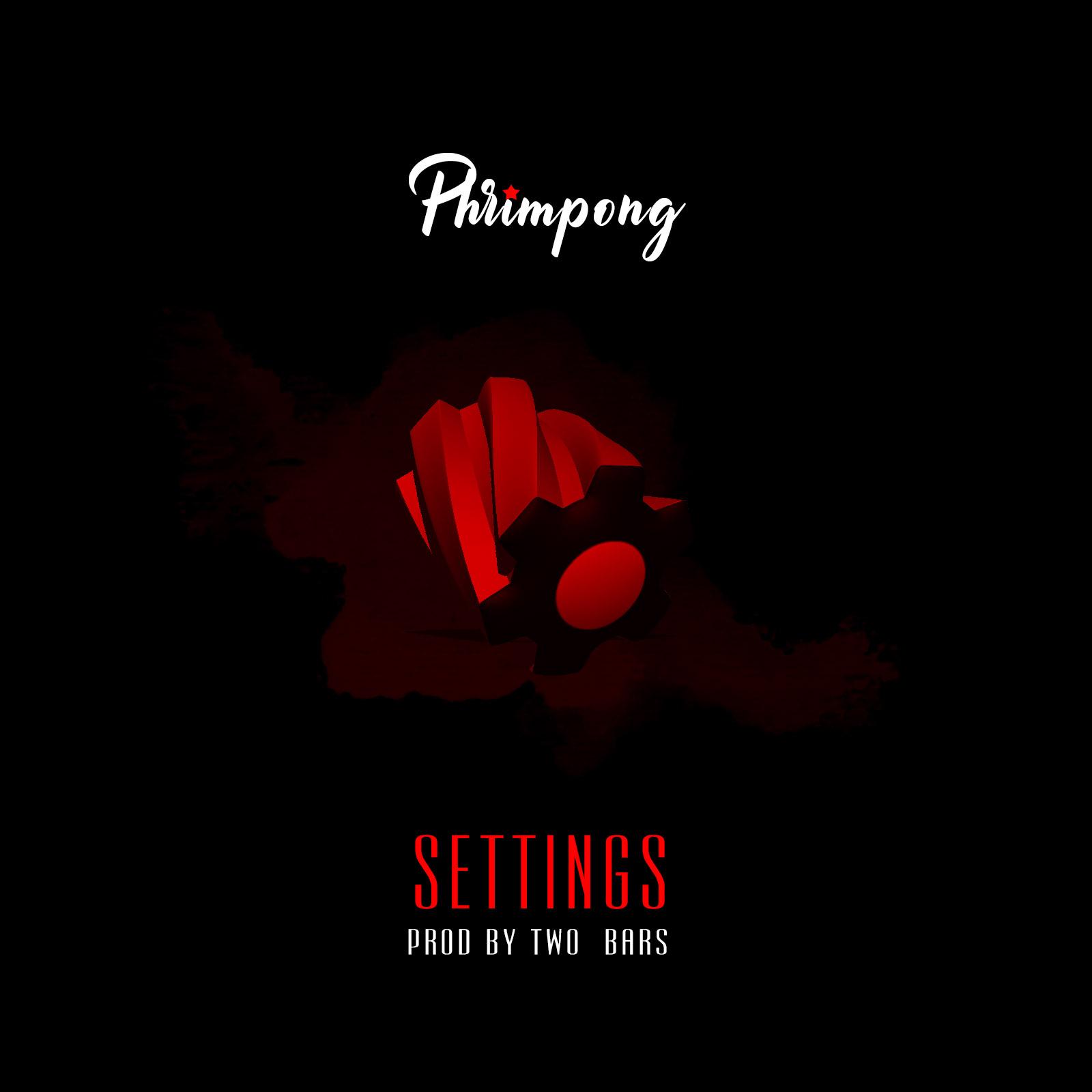 Phrimpong - Settings