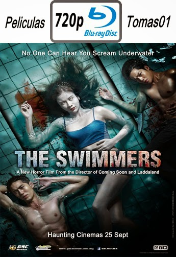 The Swimmers (Fak wai nai gai thoe) (2014) BRRip 720p