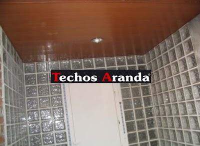 Busca Techos en Madrid