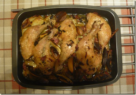 lemon and oregano chicken legs3