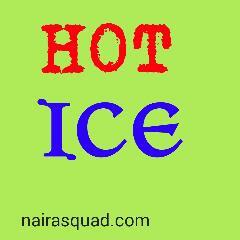 Hot Ice 9