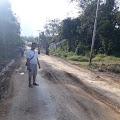 Lsm Minta BPK Audit Proyek 3,7 miliar Penimbunan Jln Suci Desa Mata-Mata.