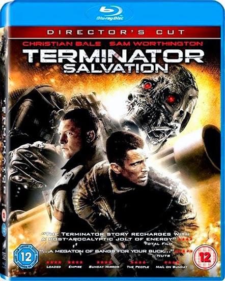 Terminator 4: Salvación [BD25]