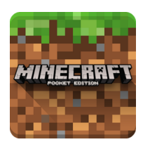 Minecraft - Pocket Edition cho Android.