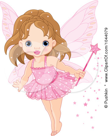 Cute Fairy Art Images & Pictures - Becuo