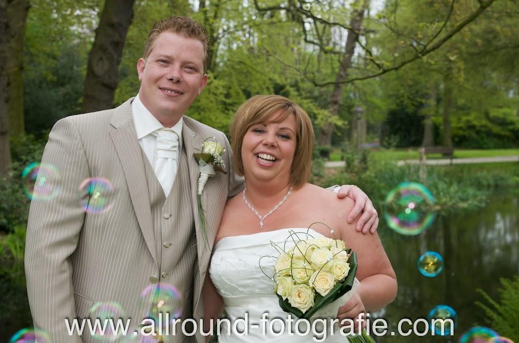 Bruidsreportage (Trouwfotograaf) - Foto van bruidspaar - 242