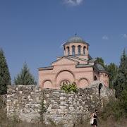 Църквата Св. Йоан Продром и манастирът Успение Богородично