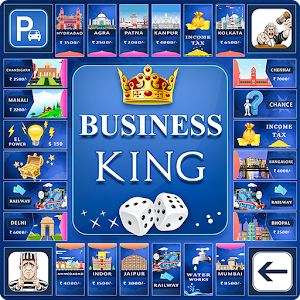 Indian Business King for PC