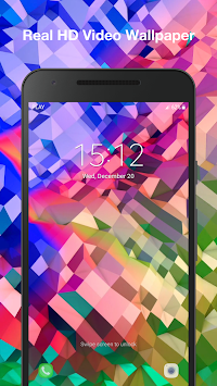 ... Motion Live Wallpaper by livephoto poster ...