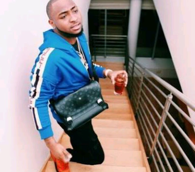 Alibaba Reacts To Davido'S Claim Of Making ₦500m From His Last Concert